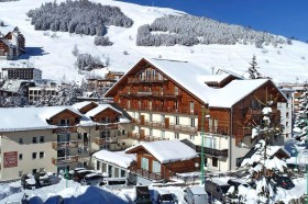 Residence L' Ours Blanc